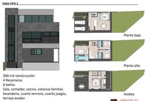 Foto de casa en venta en jean paul , colinas de san jerónimo 1 sector, monterrey, nuevo león, 18573486 No. 01