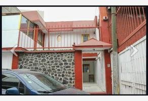 Foto de casa en venta en jecualmes 56, el caracol, coyoacán, df / cdmx, 0 No. 01
