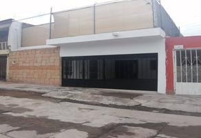 Foto de casa en venta en jefes insurgentes 223, morelos i, aguascalientes, aguascalientes, 0 No. 01