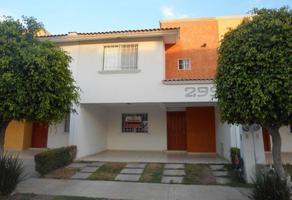 Foto de casa en renta en jehudiel 299, hacienda san miguel, león, guanajuato, 0 No. 01