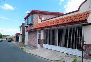 Foto de casa en venta en jenofonte , las cumbres 3 sector, monterrey, nuevo león, 0 No. 01