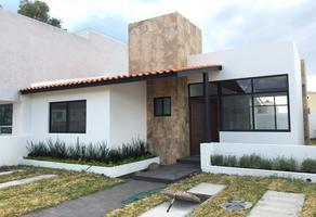 Foto de casa en renta en jerberas 36, campestre san juan 3a. etapa, san juan del río, querétaro, 0 No. 01