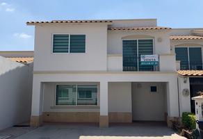 Foto de casa en venta en jerez de la frontera , valle de las flores 3a sección, irapuato, guanajuato, 0 No. 01