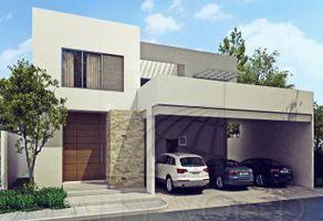Foto de casa en venta en  , jerónimo siller, san pedro garza garcía, nuevo león, 11801732 No. 01