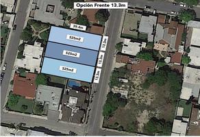 Foto de terreno habitacional en venta en  , jerónimo siller, san pedro garza garcía, nuevo león, 12833636 No. 01