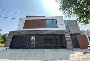 Foto de casa en venta en  , jerónimo siller, san pedro garza garcía, nuevo león, 13599125 No. 01