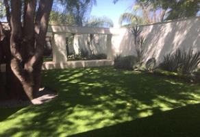 Foto de casa en venta en  , jerónimo siller, san pedro garza garcía, nuevo león, 13864961 No. 01