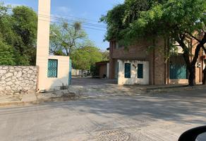 Foto de terreno habitacional en venta en  , jerónimo siller, san pedro garza garcía, nuevo león, 13864969 No. 01