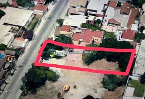 Foto de terreno habitacional en venta en  , jerónimo siller, san pedro garza garcía, nuevo león, 13870996 No. 01