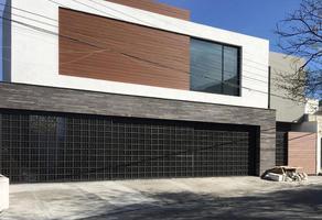 Foto de casa en venta en  , jerónimo siller, san pedro garza garcía, nuevo león, 14332887 No. 01