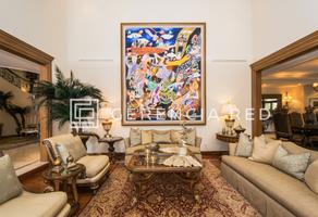 Foto de casa en venta en  , jerónimo siller, san pedro garza garcía, nuevo león, 14564810 No. 01