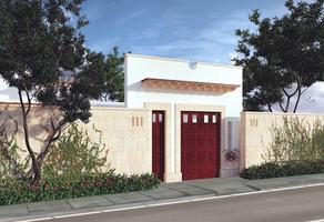 Foto de casa en venta en  , jerónimo siller, san pedro garza garcía, nuevo león, 14564814 No. 01