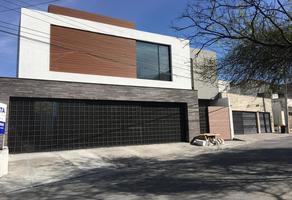 Foto de casa en venta en  , jerónimo siller, san pedro garza garcía, nuevo león, 14906263 No. 01