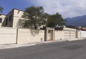 Foto de casa en venta en  , jerónimo siller, san pedro garza garcía, nuevo león, 16808890 No. 01