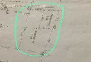 Foto de terreno habitacional en venta en  , jerónimo siller, san pedro garza garcía, nuevo león, 19028515 No. 01