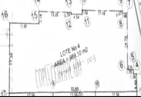 Foto de terreno habitacional en venta en  , jerónimo siller, san pedro garza garcía, nuevo león, 0 No. 01