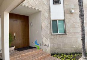 Foto de casa en renta en  , jerónimo siller, san pedro garza garcía, nuevo león, 20745011 No. 01