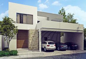Foto de casa en venta en  , jerónimo siller, san pedro garza garcía, nuevo león, 6509569 No. 01