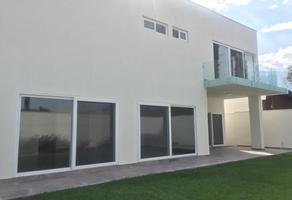 Foto de casa en venta en jeronimo siller , valle de chipinque, san pedro garza garcía, nuevo león, 13898779 No. 01