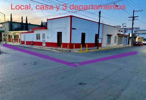 Foto de terreno habitacional en venta en jeronimo treviño 535, san nicolás de los garza centro, san nicolás de los garza, nuevo león, 0 No. 01