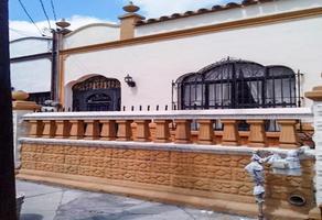 Foto de casa en venta en jerónimo treviño , monterrey centro, monterrey, nuevo león, 0 No. 01