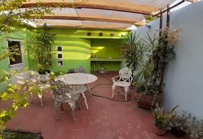 Foto de casa en venta en jerusalem 300, ricardo b anaya 2a secc, san luis potosí, san luis potosí, 0 No. 01