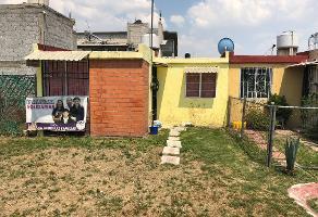 Foto de casa en venta en jerusalem , villas de santa maría, tonanitla, méxico, 0 No. 01