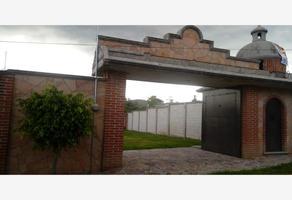 Foto de casa en venta en  , jesús, acajete, puebla, 17656833 No. 01