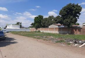Foto de terreno habitacional en venta en jesus almada 907, heriberto zazueta, navolato, sinaloa, 16768808 No. 01