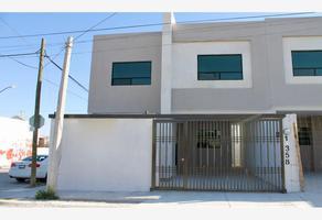 Foto de casa en venta en jesús berlanga farías 1358, la estrella, saltillo, coahuila de zaragoza, 0 No. 01