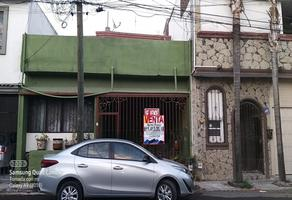 Foto de casa en venta en jesus calle treviño 1112, ancón del huajuco, monterrey, nuevo león, 0 No. 01
