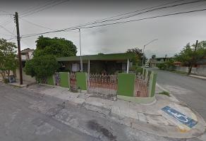 Foto de casa en venta en jesús cantú leal , adolfo prieto sector 2, guadalupe, nuevo león, 14048848 No. 01