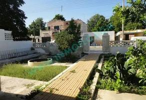 Foto de casa en venta en  , jesús carranza, mérida, yucatán, 11697710 No. 01