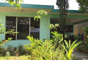 Foto de casa en venta en  , jesús carranza, mérida, yucatán, 11742493 No. 01
