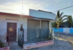 Foto de casa en venta en  , jesús carranza, mérida, yucatán, 12168823 No. 01