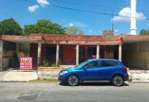 Foto de casa en venta en  , jesús carranza, mérida, yucatán, 13852420 No. 01