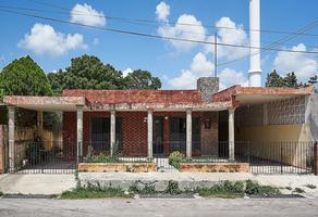 Foto de casa en venta en  , jesús carranza, mérida, yucatán, 13966612 No. 01
