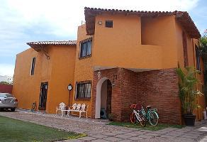 Foto de casa en venta en jesús de la torre , paseos del sol, zapopan, jalisco, 0 No. 01