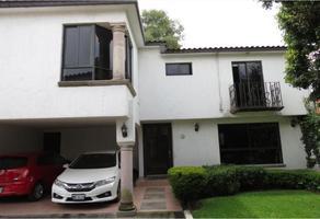Foto de casa en venta en jesús del monte 113, jesús del monte, cuajimalpa de morelos, df / cdmx, 0 No. 01