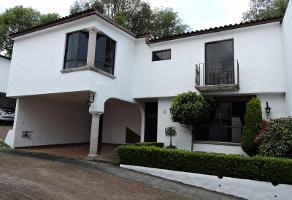 Foto de casa en venta en jesús del monte 113, jesús del monte, cuajimalpa de morelos, df / cdmx, 9574425 No. 01