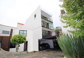 Foto de casa en venta en  , jesús del monte, cuajimalpa de morelos, df / cdmx, 10066104 No. 01