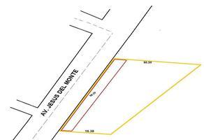 Foto de terreno habitacional en venta en . , jesús del monte, cuajimalpa de morelos, df / cdmx, 11479609 No. 01