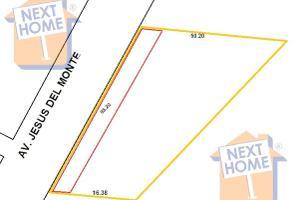 Foto de terreno habitacional en venta en  , jesús del monte, cuajimalpa de morelos, df / cdmx, 11967171 No. 01