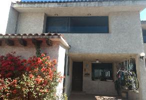 Foto de casa en venta en  , jesús del monte, cuajimalpa de morelos, df / cdmx, 13767229 No. 01