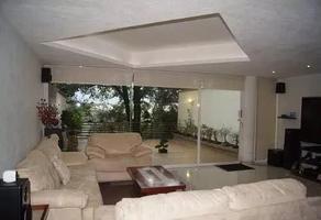 Foto de casa en venta en  , jesús del monte, cuajimalpa de morelos, df / cdmx, 14179820 No. 01