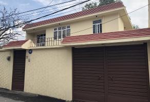 Foto de casa en venta en  , jesús del monte, cuajimalpa de morelos, df / cdmx, 14380482 No. 01