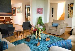 Foto de casa en venta en  , jesús del monte, cuajimalpa de morelos, df / cdmx, 17508120 No. 01