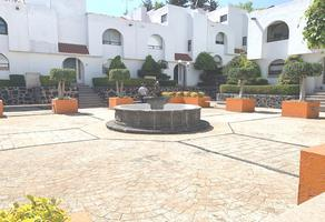 Foto de casa en condominio en venta en jesús del monte , jesús del monte, cuajimalpa de morelos, df / cdmx, 12324946 No. 01