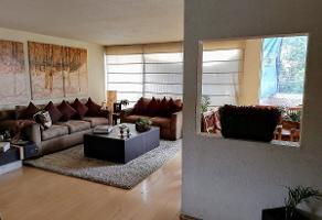 Foto de casa en venta en jesus del monte , jesús del monte, cuajimalpa de morelos, df / cdmx, 14226085 No. 01