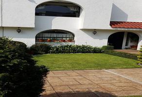 Foto de casa en renta en jesús del monte , jesús del monte, huixquilucan, méxico, 22008139 No. 01